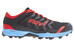 inov-8 X-Claw 275 Miehet juoksukengät , punainen/musta